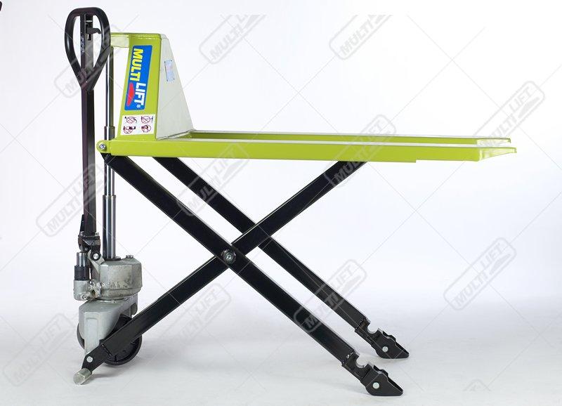 patines hidraulicos  HLP1000P