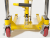 Elevador hidraulico LMS 400p mecanismo hidraulico