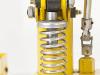 Elevador hidraulico LMS 400p sistema hidraulico