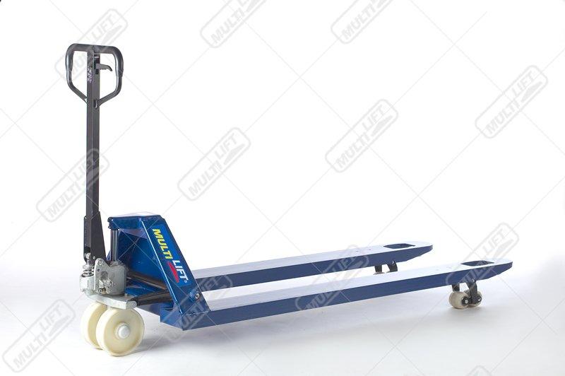 patines hidraulicos  PELD-3000N