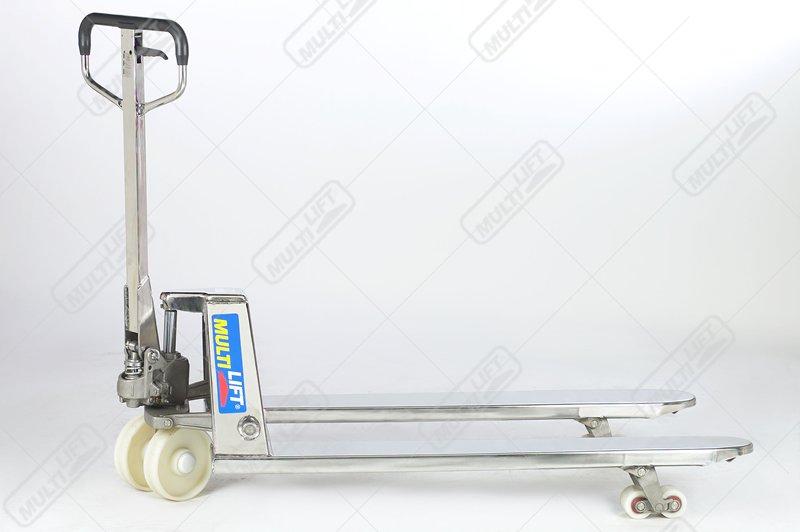 patines hidraulicos  PID-2000N