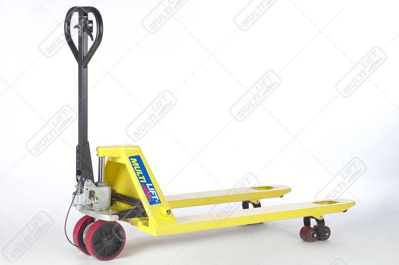 patines de carga  PSD-6000N-MX