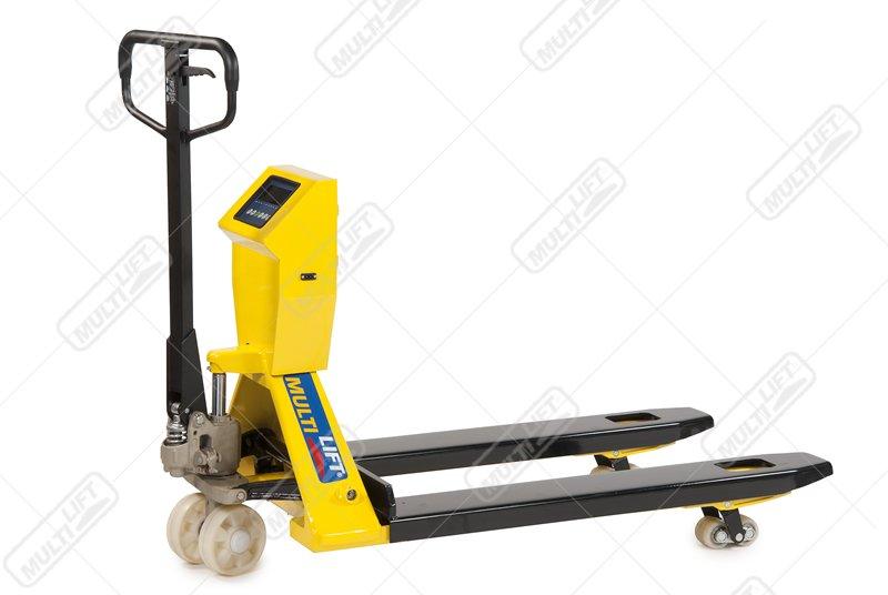 patines hidraulicos PWG-2000N