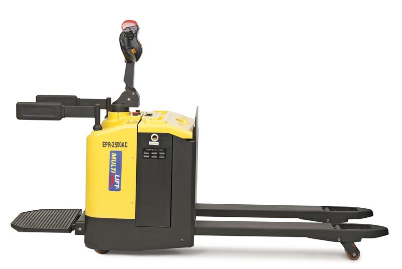 Patin electrico EPR-2500P-AC-Mx