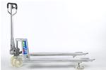 Patín Hidráulico con Báscula Incluida Marca TOLEDO con Impresora Opcional PGD-3000N