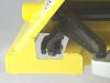 Patin hidraulico PSD 3000N mecanismo de elevación