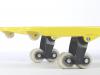 Patin hidraulico standard PSD 3000N con ruedas tipo tandem
