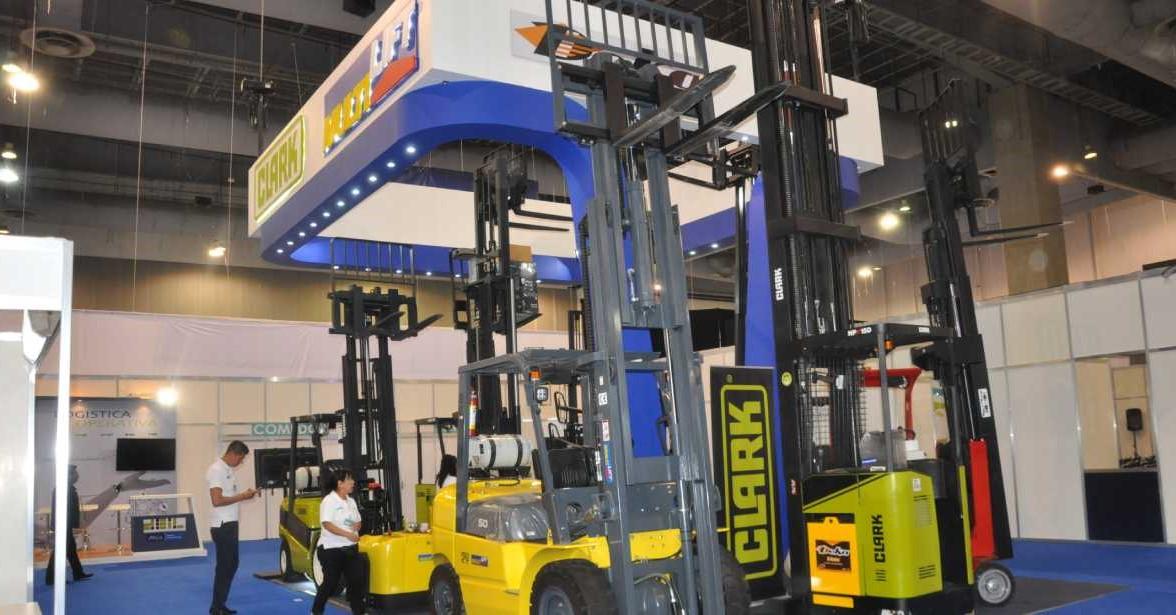 Multilift Logistic Summit