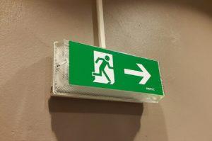 caracteristicas seguridad bodega