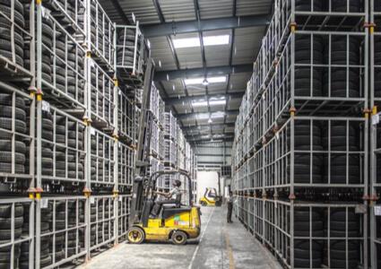 importancia almacenamiento transporte logistica