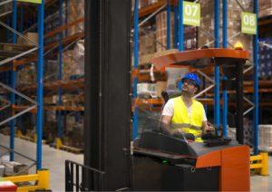uso de maquinaria industrial y su optimizacion en productividad